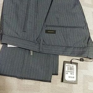 Hugo Boss Sz 34R Men's tailored slacks